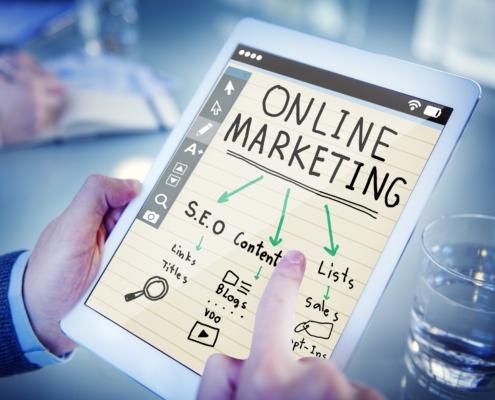 lavorare nel web: competenze e professioni richieste