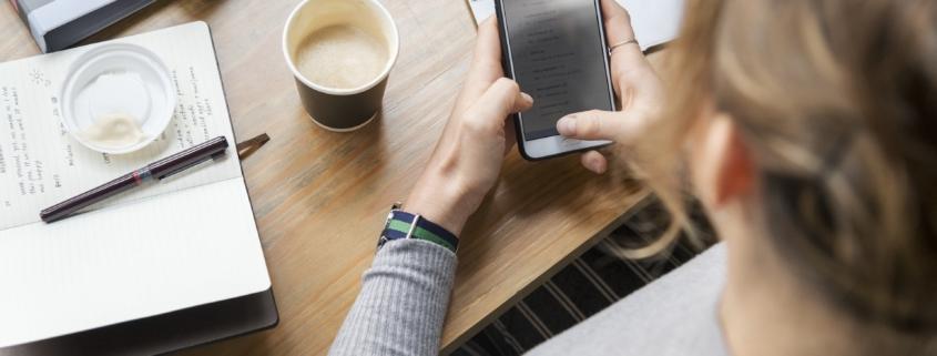 5 Trucchi per mantenere la durata di batteria del tuo smartphone